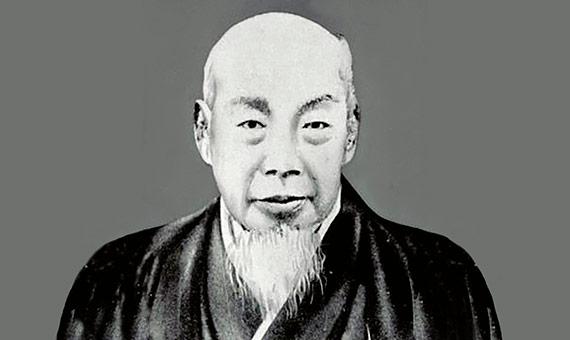 """Tanaka es conocido como """"el Edison japonés"""", por sus innumerables inventos. Fuente: Wikimedia"""