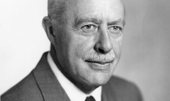 Walter Brattain
