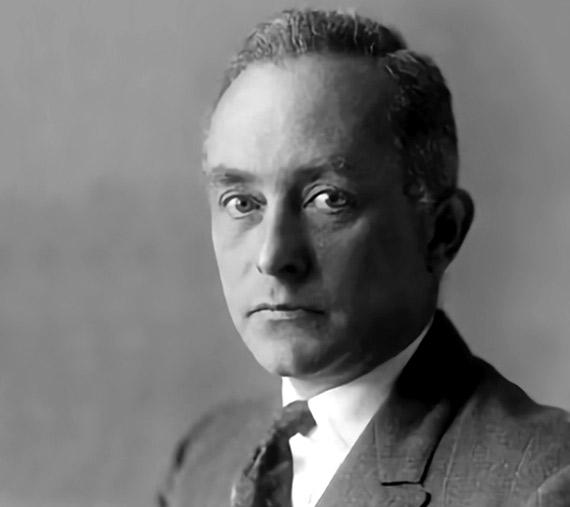 Max Born dejó huella en la relatividad, la física química, la óptica o la elasticidad. Fuente: Wikimedia