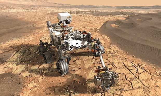 Crédito: NASA/JPL-Caltech.