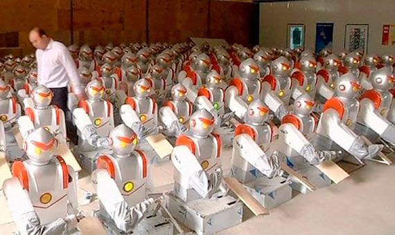 Image: Robots Insider