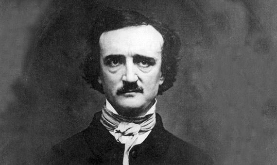Poe creía que sería recordado por sus ideas científicas y no sus escritos literarios. Fuente: Wikimedia