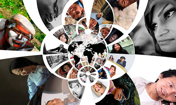 el hecho de poder oír, y ver a personas muy lejanas a nuestra manera de entender tanto el mundo como los quehaceres cotidianos en tiempo real, hace que revivamos esas condiciones como si pudiéramos entenderlas, y fuesen parte de nuestra comunidad e incluso cultura. /Imagen: CC0 Creative Commons