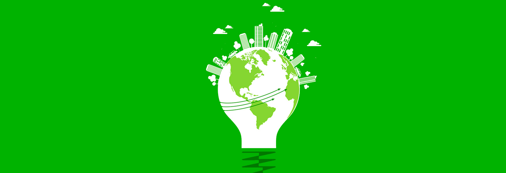 System Shift: Pivoting Toward Sustainability - OpenMind