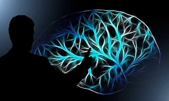 Hasta ahora, la neurociencia recopilaba y procesaba, de forma simultánea, la actividad neuronal y motora y comparaba ambas. Crédito: Geralt