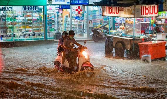 flooda
