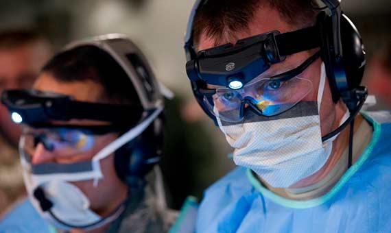 El Proyecto ReAnima explorar la posibilidad de restaurar el sistema nervioso central con medicina regenerativa y estimulación cerebral. Fuente: Pxhere