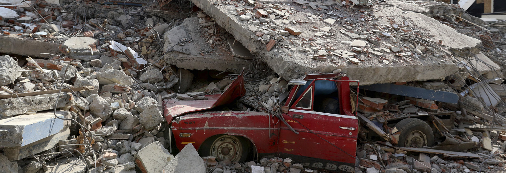 Can Earthquakes Be Predicted? - OpenMind