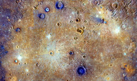 Mercurio 3