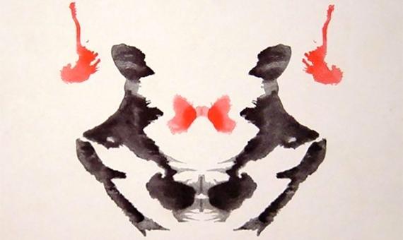 Rorschach 1-1