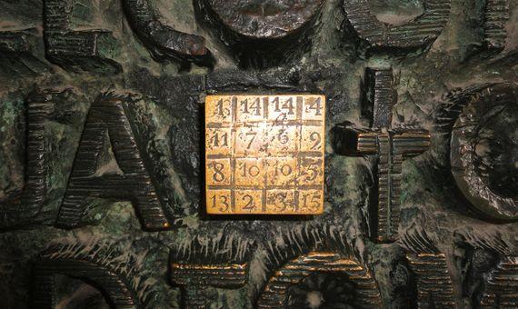 cuadrados magicos 1