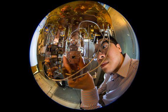 Ordenador cuantico 1