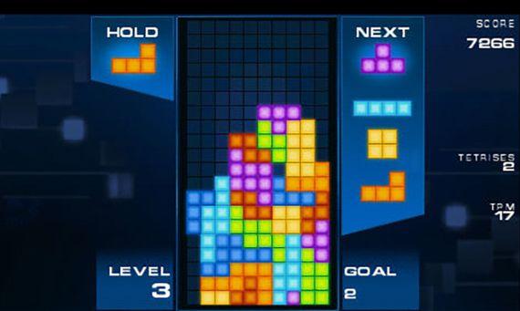 Numerosas compañías de videojuegos siguen ofreciendo el Tetris como uno de sus productos estrella. Crédito: PlayStation Europa.
