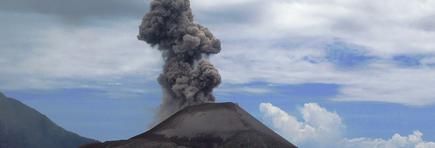 The Most Dangerous Volcanoes in the World - OpenMind