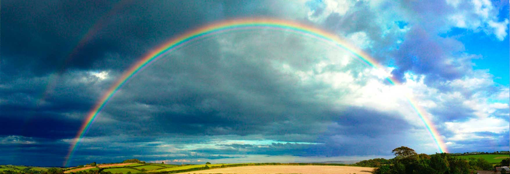 Why Does the Rainbow have 7 Colors? - OpenMind