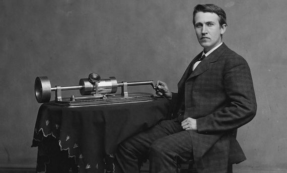 The Eternal Sound: From the Phonograph to Holophony - OpenMind