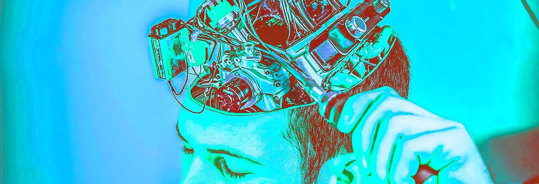 The Brain: 5 Scientific Advances that Are No Longer Science Fiction - OpenMind
