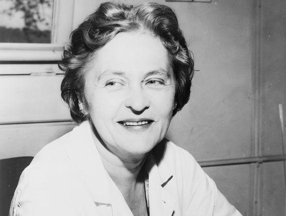 M谩ria Telkes fue nombrada una de las 11 mujeres m谩s relevantes en EE.UU. Fuente: Wikimedia