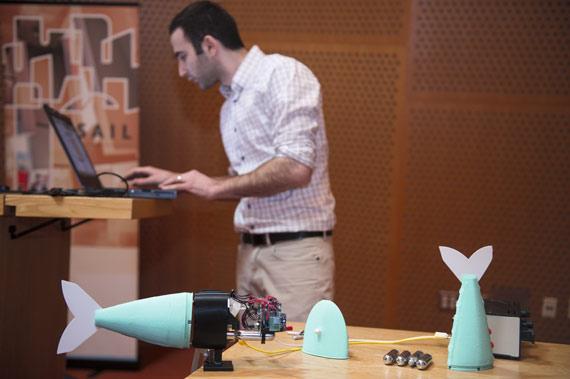 A Decade of Transformation in Robotics - OpenMind