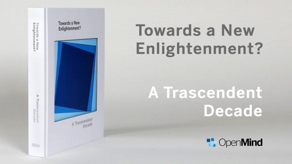 BBVA-OpenMind-Book trailer-Enlightment