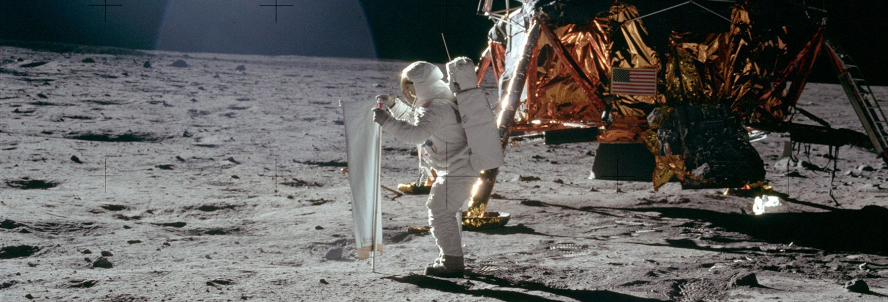 Why We Know the Lunar Missions Were Real - OpenMind