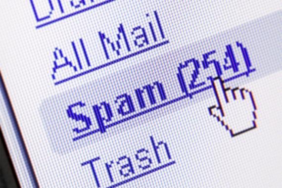 BBVA-OpenMind-Materia- Un cuarto de siglo de spam en internet_5-El spam representa hoy el 39% de todo el correo. Crédito: etonic.net