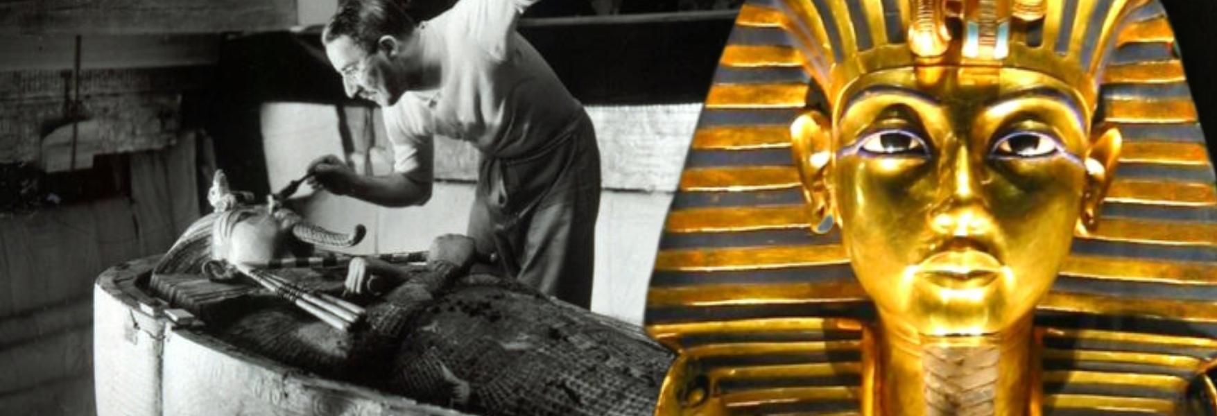 La Maldición Infecciosa De Tutankamón Una Metáfora