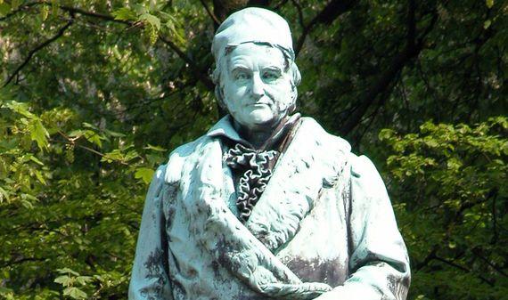 Gauss, the Prodigious Mathematical Mind - OpenMind