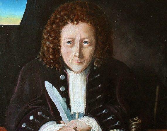 Hooke El Genio Cuyo Gran Error Fue Enfrentarse A Newton