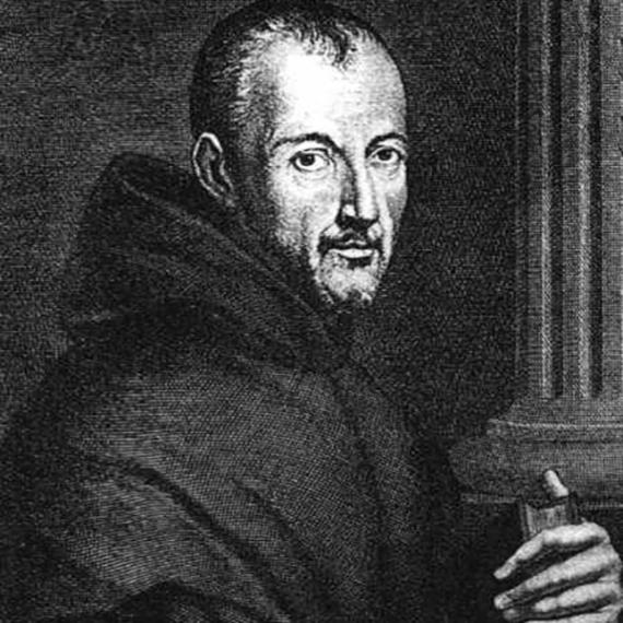 BBVA-OpenMind-A la caza de los números primos_a quién importa y por qué_Primos 3-El monje francés Marin Mersenne definió los primos que llevan su nombre: Fuente: Wikimedia