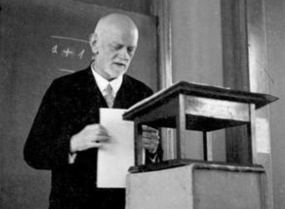 BBVA-OpenMind-Javier Muñoz de la Cuesta-Deuda-IA-David_Hilbert_Vorlesung_1932