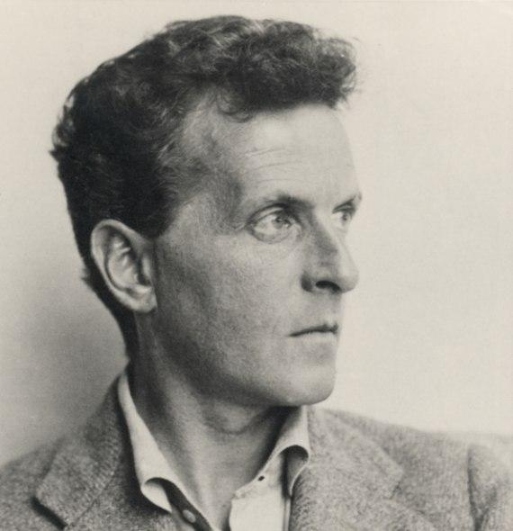 Ludwig Wittgenstein (1899–1951) Créditos: Moriz Nähr