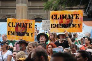BBVA-OpenMind-Pablo Garcia-Rubio-Emergencia climatica-por que ahora-La sociedad se ha movilizado recientemente para pedir más acción contra la emergencia climática.