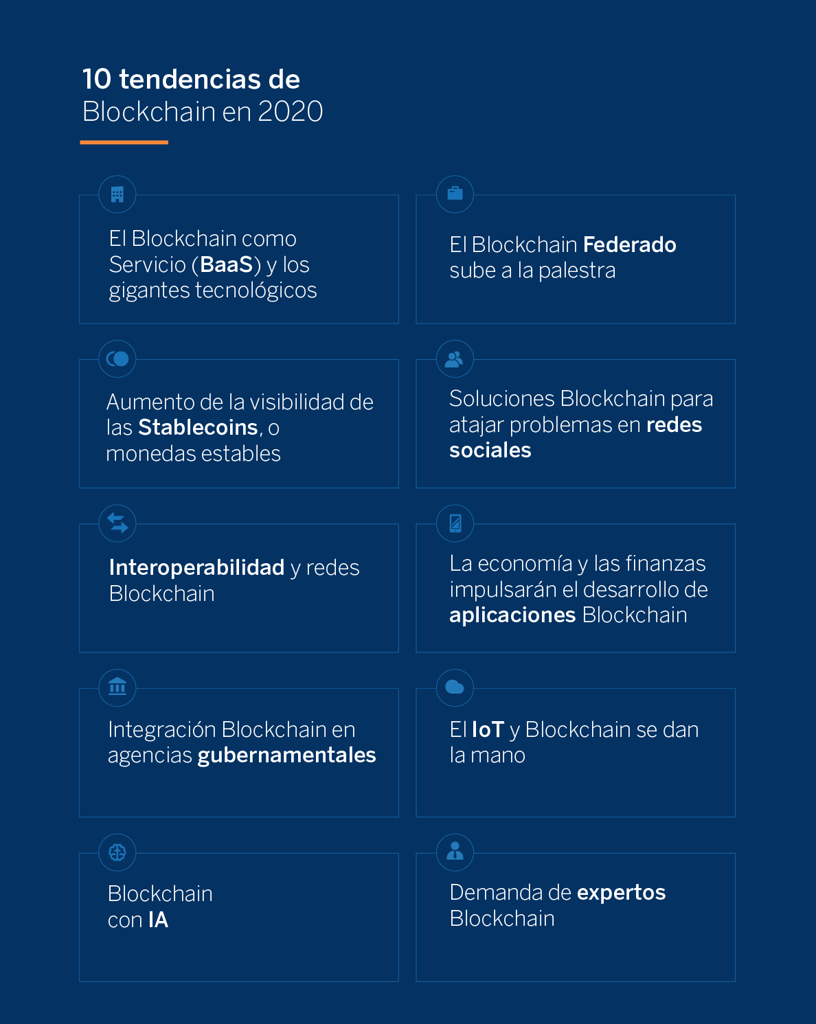 BBVA-OpenMind-2020 tendencias Blockchain