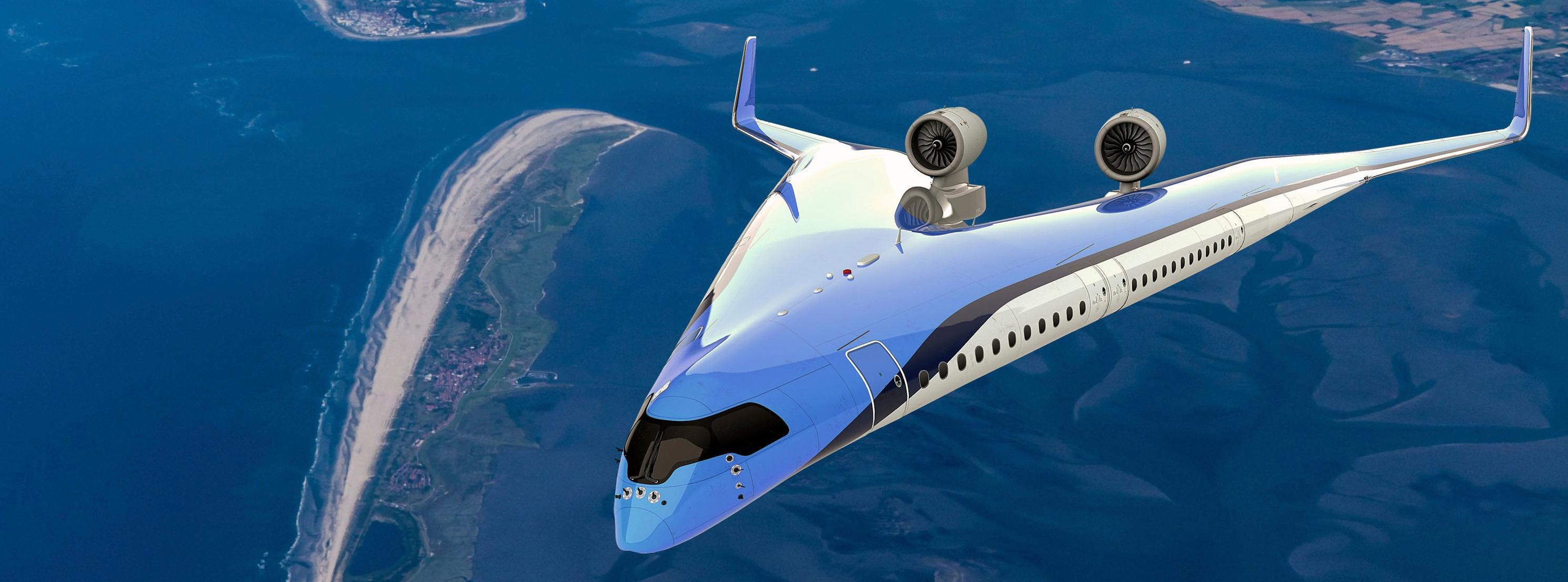 Es Posible Reducir El Impacto De Los Aviones En El Cambio Climatico