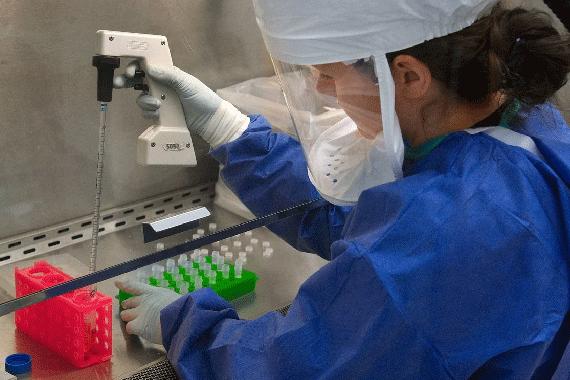 Habitualmente pasan varios años hasta que un fármaco o vacuna puede llegar a aplicarse a la población. Imagen: FotoshopTofs / Pixabay