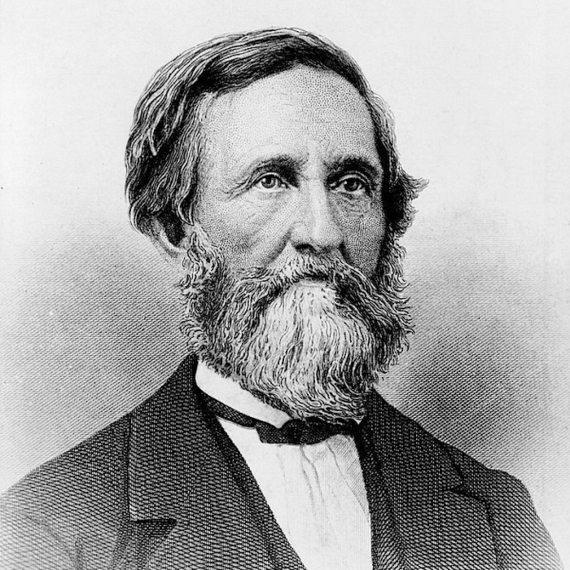 BBVA-OpenMind-Javier Yanes-Origen de la anestesia 2-Retrato de Crawford Long. Fuente: Wikimedia
