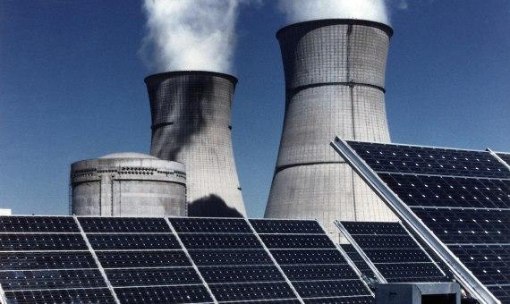 BBVA OpenMind energia solar tecnoologia