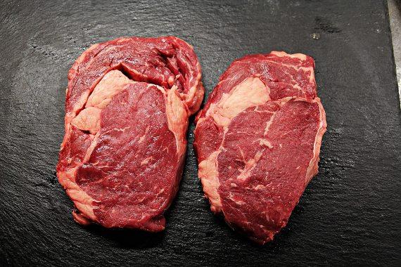 BBVA-OpenMind-Materia-futuro la carne de laboratorio-Carne cultivada 4-Algunos opinan que los primeros productos de carne cultivada deberían ser indistinguibles de los productos de carne convencional. Fuente: Pxfuel