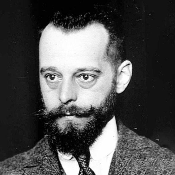 BBVA-OpenMind-Javer Yanes-Los virus también pueden ser los buenos- 3-El canadiense Félix d'Hérelle comenzó a experimentar con los fagos como tratamiento antibacteriano en tiempos de la Primera Guerra Mundial. Fuente: Wikimedia