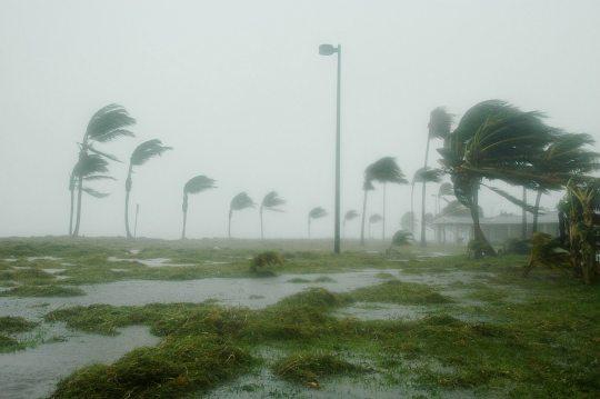 BBVA-OpenMind-Miguel Barral-calentamiento global amenaza el futuro de las energías renovables 4-La incidencia e intensidad de estos eventos meteorológicos extremos se ha incrementado en los últimos años. Fuente: Pixabay