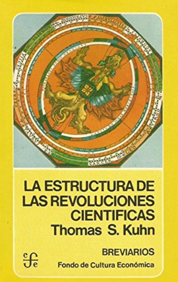BBVA-OpenMind-Thomas Kuhn -La estructura de las revoluciones científicas