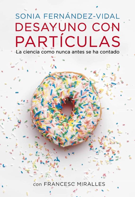 Libros cuantica 2-desayuno con particulas-sonia fernandez-vidal