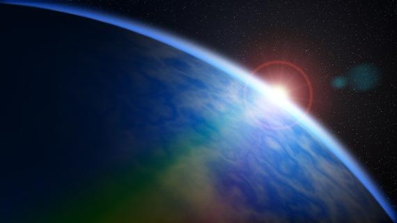 BBVA-OpenMind-Materia-origen del agua en la Tierra-5-Los planetas oceánicos pueden abundar en el cosmos. Fuente: Pixabay-Origin of Earth´s Water