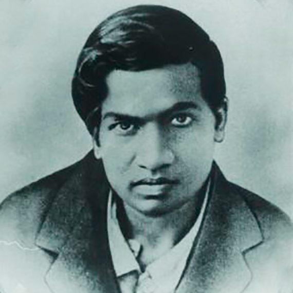 BBVA-OpenMind-Yanes-La historia del número pi-Numero pi-4-Las fórmulas creadas por Ramanujan permitió superar los 17 millones de dígitos de pi. Fuente: Wikimedia