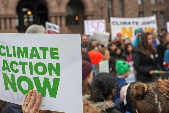 BBVA-OpenMind-Yanes-Grandes ideas para un mundo más sostenible-2-La mayor concienciación sobre la crisis ambiental no significa necesariamente un mayor paso a la acción. Fuente: Pxfuel