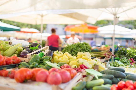 BBVA-OpenMind-Yanes-Grandes ideas para un mundo más sostenible-4-Nuestra elección en los supermercados puede impulsar la reducción de emisiones, favoreciendo los alimentos vegetales y de bajo impacto ambiental. Crédito: wissenschaftsjahr