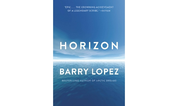 BBVA-OpenMind-Books summer 2021-Barry Lopez -Horizon- 1