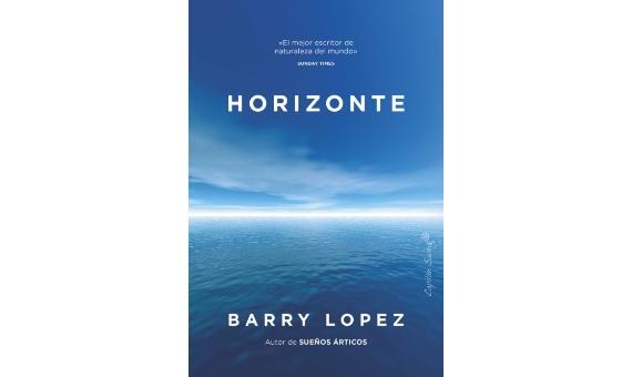 BBVA-OpenMind-Horizonte- Barry Lopez-Lecturas 2021-2