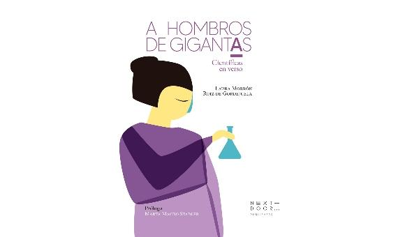BBVA-OpenMind-Lecturas 2021-A hombros de gigantas Cientificas en verso-Laura Morron Ruiz de Gordejuela-3